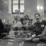 Gemeinschaft Lachen und Beten