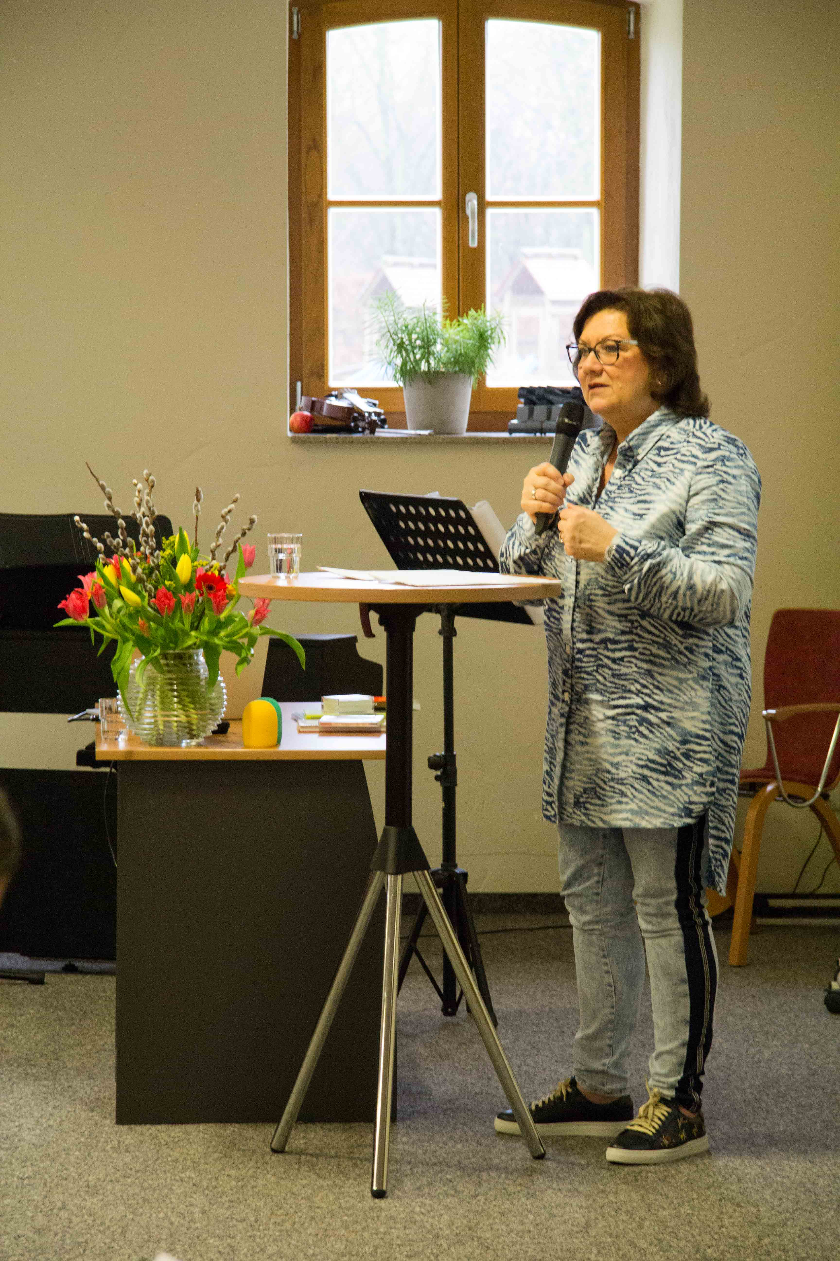 Doris Schulte Rednerin Frauenfreizeit
