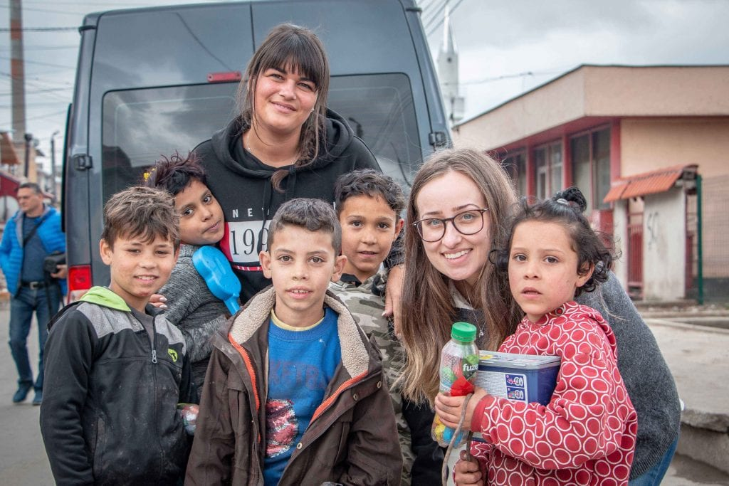 Bulgarien-Armut-Kinder