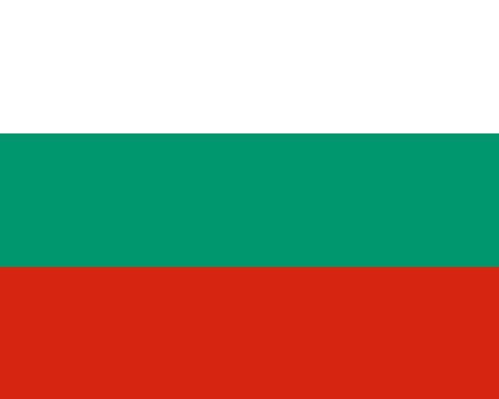 bulgarien, flagge, flag