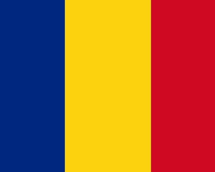 rumänien, flagge, flag