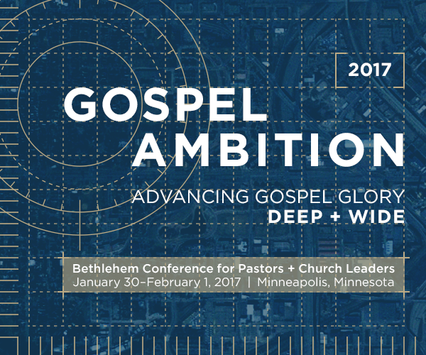 BCS Pastor's Conference