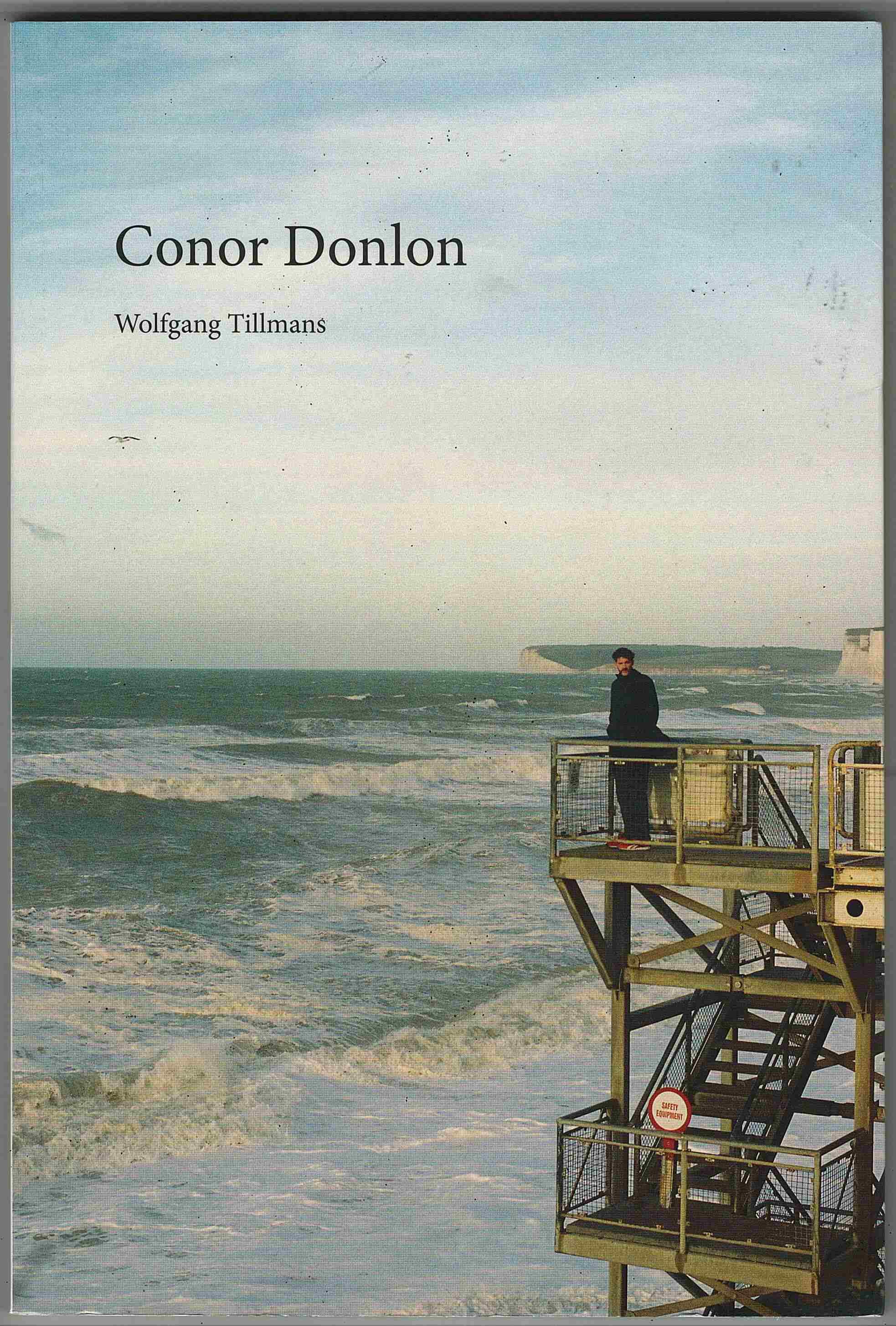 Conor Donlon