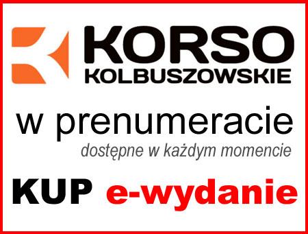 Tygodnik Korso kolbuszowskie - e-wydanie