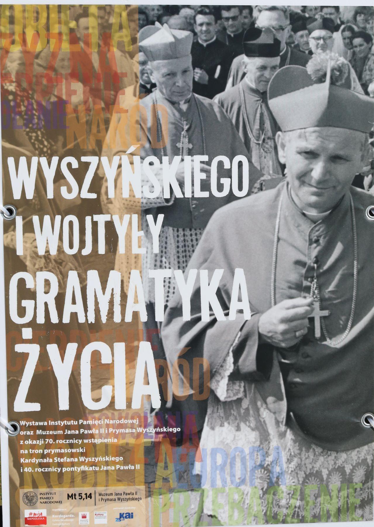 Wystawa w gminie Tuszów Narodowy