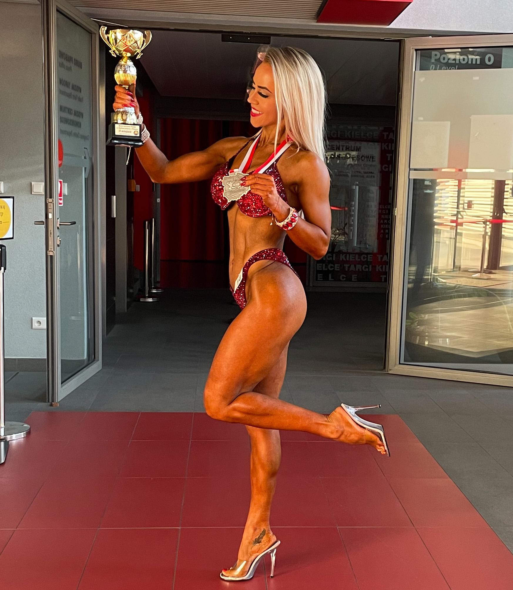 Magdalena Orzech