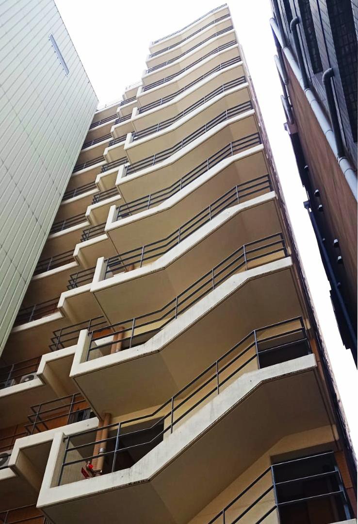 Hotel w Japonii