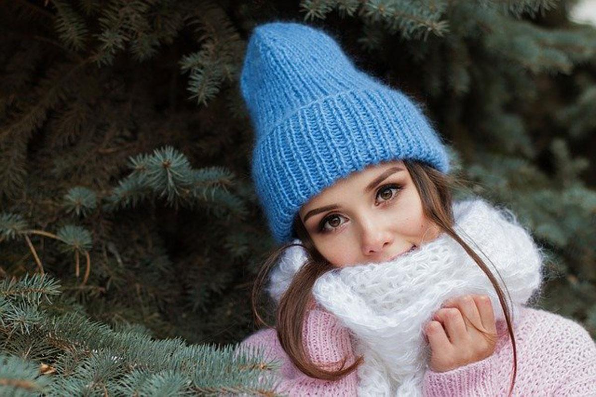 Chroń uszy przed zimnem