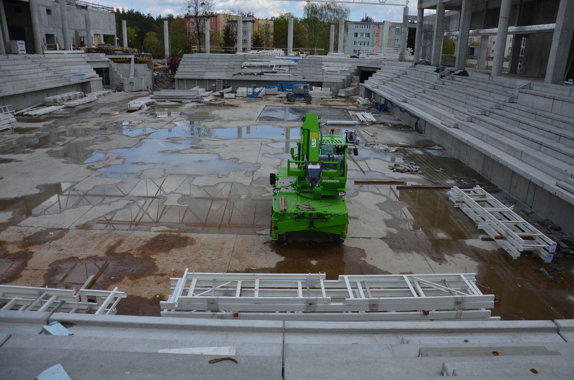 Arena główna