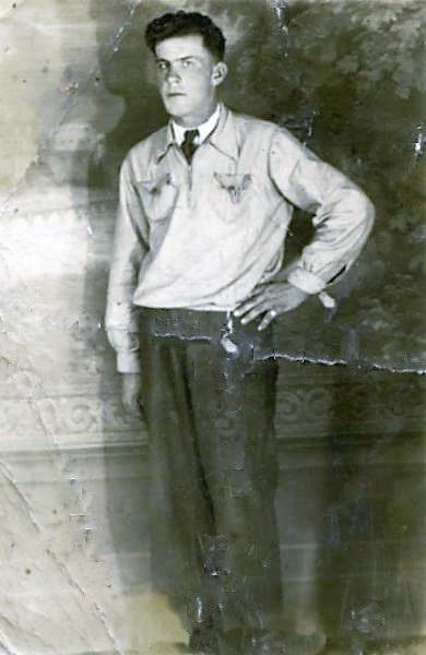Józef Wałek