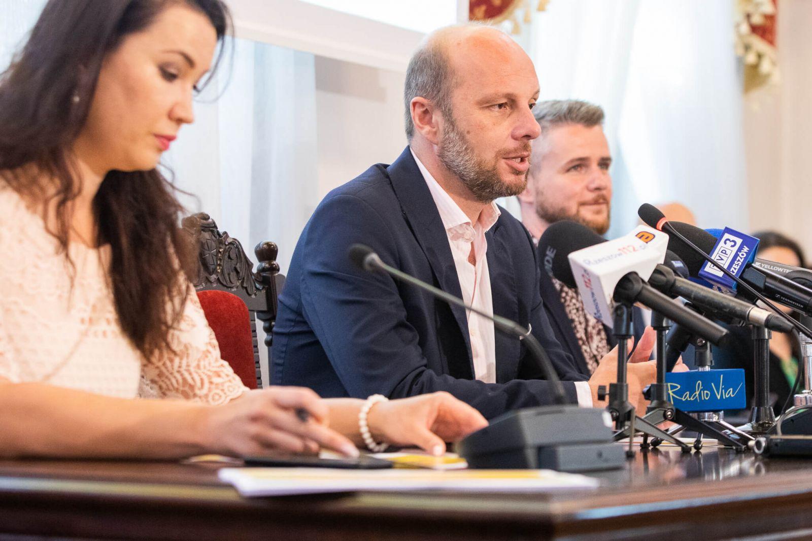 fot. Grzegorz Bukała/UM Rzeszowa