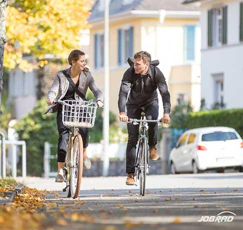 JobRad Fahrradleasing