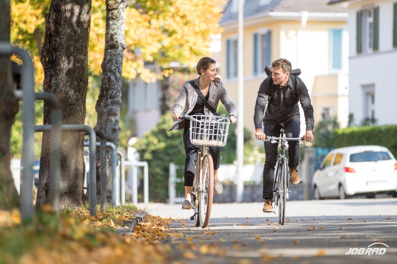 JobRad bei Bikesnboards