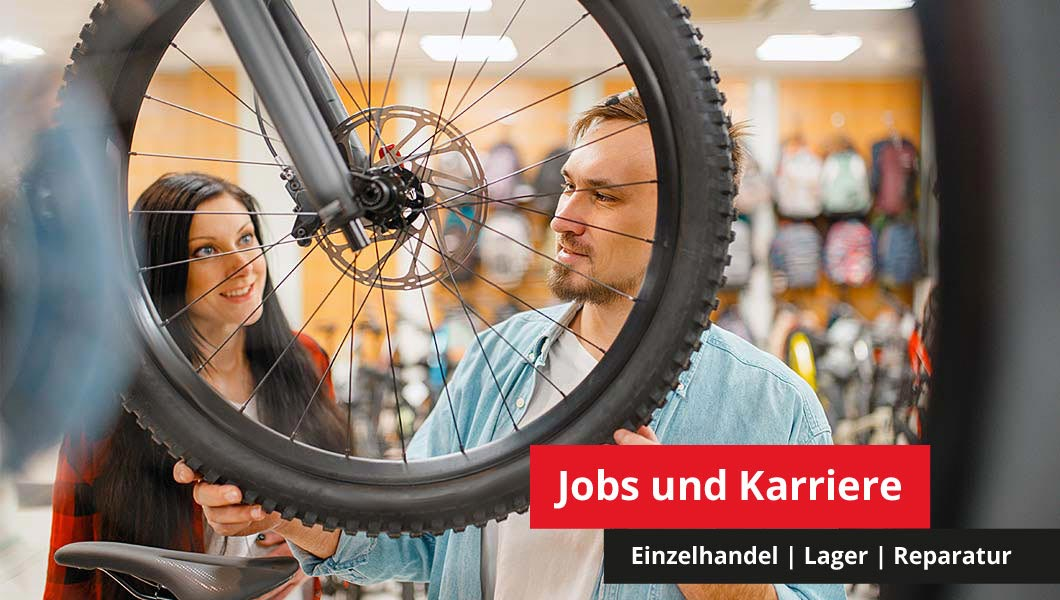 Bikesnboards Karriere & Jobs