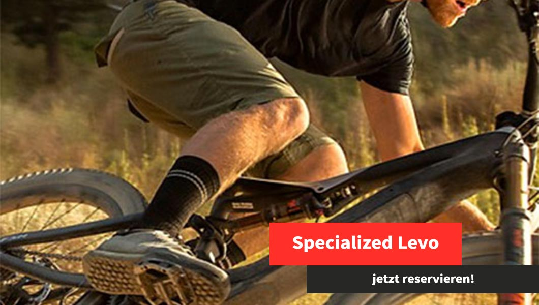 Specialized Levo Fully