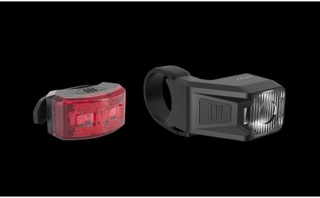 Cube Beleuchtungsset Acid PRO 30 STVZO