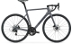 Basso Astra - Rahmenset Fahrradrahmen Rennrad 2021 Grey Asphalt