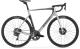 Basso Diamante SV - Rahmenset Fahrradrahmen Rennrad 2021 Sharp Silver