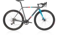 Basso Fast Cross Carbon - SRAM Rival 1