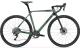 Basso Palta - Rahmenset Fahrradrahmen Rennrad 2021 Army Green