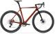 Basso Palta - Rahmenset Fahrradrahmen Rennrad 2021 Lava Red