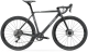 Basso Palta - Rahmenset Fahrradrahmen Rennrad 2021 Phantom Black