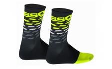 Basso Socken Race Socks Hi-Calf
