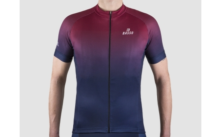 Basso Trikot Race Jersey Comfort