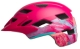 Bell Helm SIDETRACK Youth gnarly mat berry