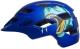 Bell Helm SIDETRACK Youth t-rex m blue uni
