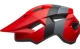 Bell Helm SPARK Junior mt crimson/ black