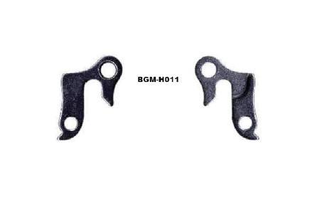 Bergamont Schaltauge BGM-H011