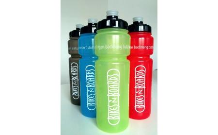 Bikesnboards Trinkflasche 0,75 l