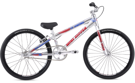 BMX Bike SE Bikes Mini Ripper