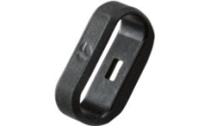Bontrager Computer-Zubehör 5 mm Crank Cadence Band Magnet