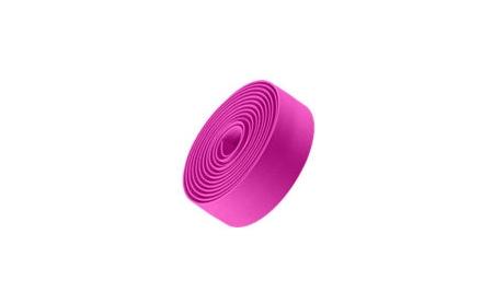 Bontrager Lenkerband Bontrager Gel Cork Vice Pink