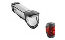 BUSCH & MÜLLER Akku-LED-Leuchtenset