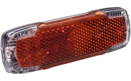 Busch&Müller LED-Gepäckträgerrücklicht Toplight 2C E