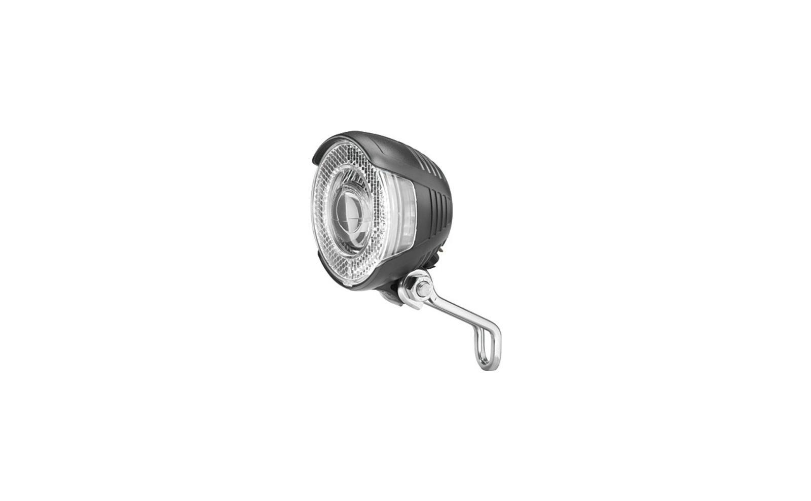 busch m ller licht vorne led scheinwerfer lyt n fahrradbeleuchtung licht vorn. Black Bedroom Furniture Sets. Home Design Ideas