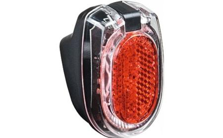 Busch&Müller Rücklicht: LED Secula E (nur für E-Bikes)