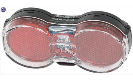 Busch&Müller Rücklicht: Toplight LED Flat Senso