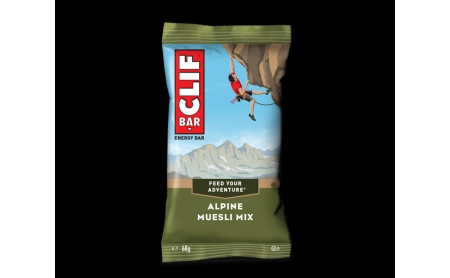 Clif Bar Riegel Alpine Müsli