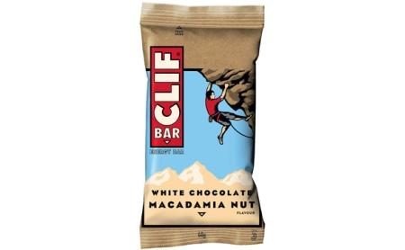 Clif Bar Riegel White Chocolate Macadamia Nut