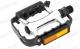 Contec Pedal MTB/ATB CPI-046 mit Reflektoren Fahrradpedale MTB