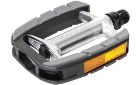 Contec Pedal Trekking CPI-036 mit Reflektoren