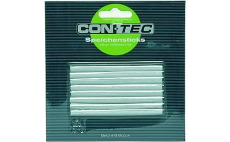 Contec Speichenreflektor Sticks Set (36 Stück)