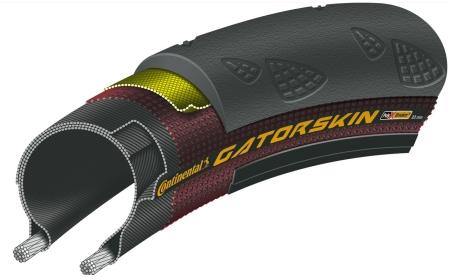 Continental Reifen Gatorskin