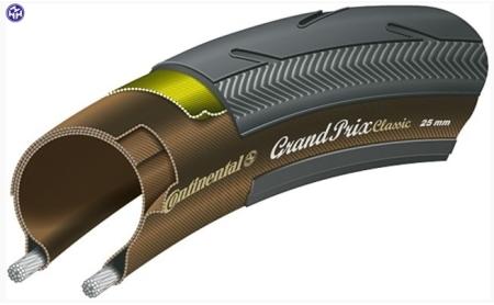 Continental Reifen Grand Prix Classic