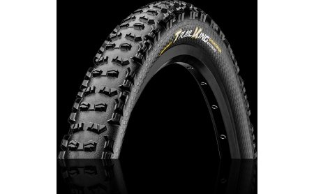 Continental Reifen Trail King ProTection