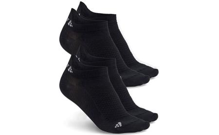 Craft Cool Shaftless Socks 2-Pack